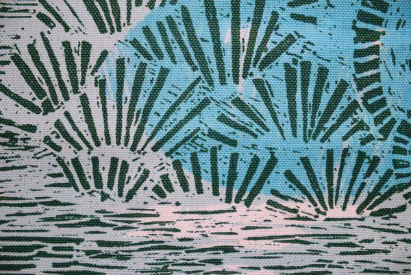 【Canvas_no,8_textile:planter】