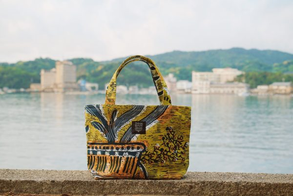 【lunch_tote_BAG_PLANTER_mustard】