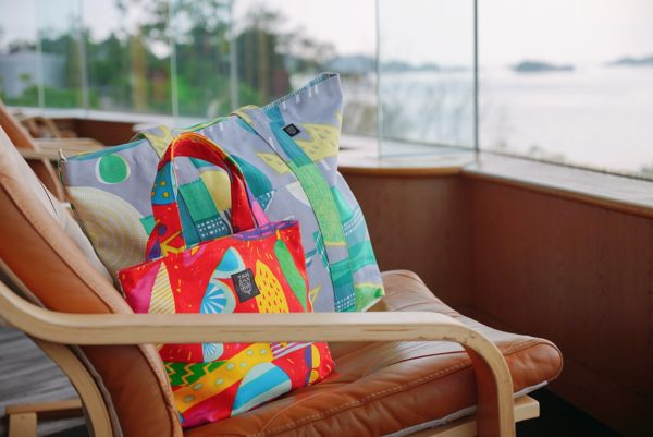 【travel_BAG&lunch_tote_BAG】