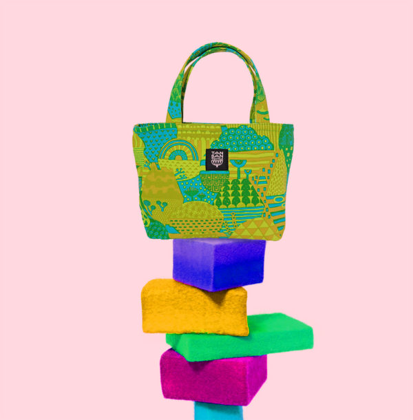 【lunch_tote_BAG】